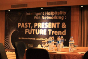 Past Present and Future Trend With Engenius