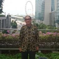 I Wayan Suterisnamana