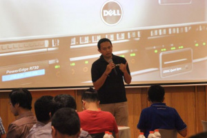 Eficiency IT with Dell Solution