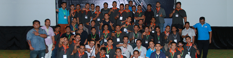 7th Anniversary Association IT Professionals Bali 2017